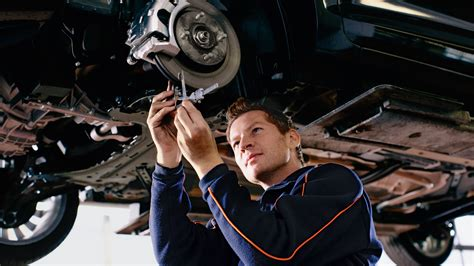 Auto Repair, Oil Change And More