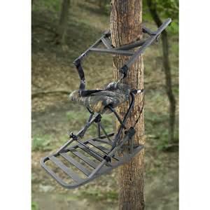 Loggy Bayou Tree Stand Climber