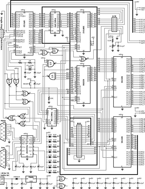 Development System Circuit Board