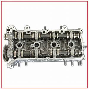 Cylinder Head Suzuki M13a 16v 1 3 Ltr  U2013 Mag Engines