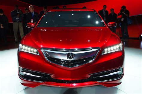 acura tlx concept car  catalog