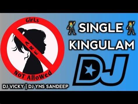 You can download free mp3 as a separate. Single Kingulam Dj Song || Single Pasange Dj Remix || A1 Express Movie Dj Songs || Single Dj ...