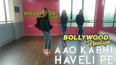 Choreography By Bollywood