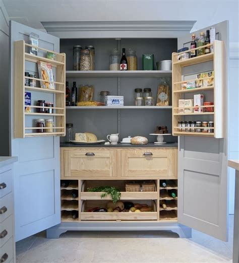 How To Organise A Pantry Cupboard by The Return Of Larder Cupboards Organise Cleaning