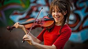 lindsey stirling | WebDj.co
