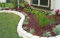 flower bed edging 30 Brilliant Garden Edging Ideas You Can Do At Home - Garden Lovers Club