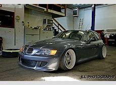 Z3 Coupe OMG Pancakes