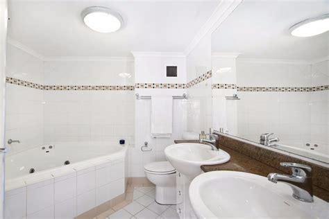 Das Badezimmer Ist Der Neue Star