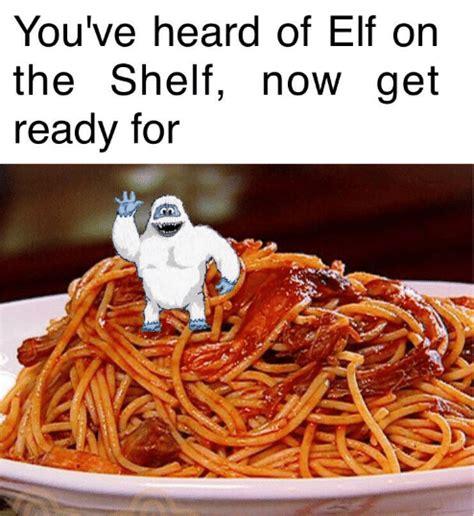 Spaghetti Meme Yeti On Spaghetti Memes Daily Lol Pics