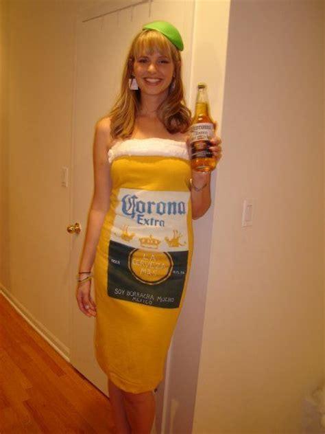corona beer bottle costume   beer costume team