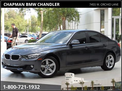 Chapman Bmw Chandler Bmw Dealer In Phoenix Arizona