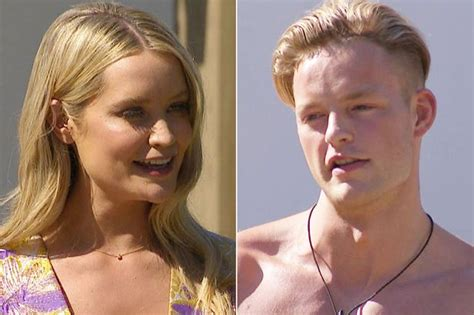 Love Island twins Jess and Eve Gale unrecognisable in ...