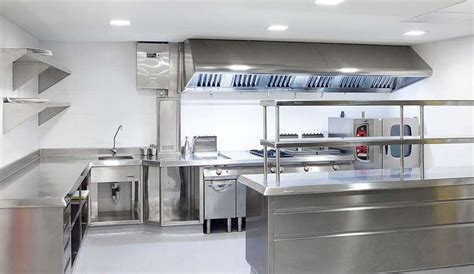 kitchen cleaning commercial deep cleaning hygiene