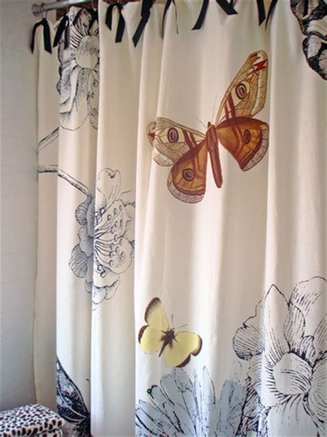 butterfly shower curtain west elm 28 images mariposa