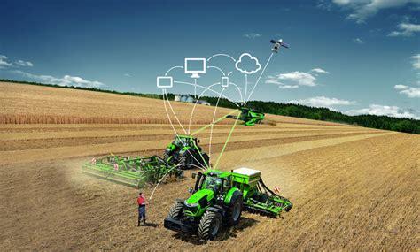 sdf trattori in cloud per lagricoltura 4 0