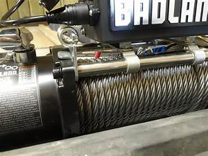 Badland Zxr 12000 Lbs Winch Review 2020  Truck  Suv