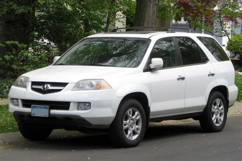 2004 acura mdx pictures information and specs auto