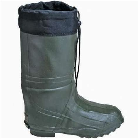 Fishing Boat Rubber Boots by Guided Vermont Ice Fishing Trips Waterproof Winter Boots
