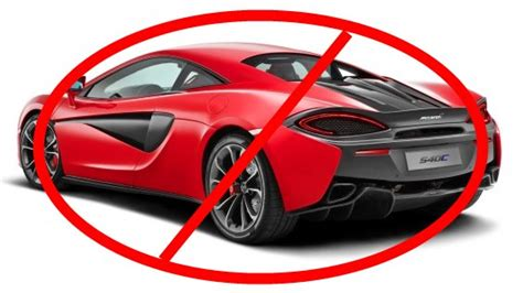 Mclaren 540c Modification exoticsboost mclaren changes its mind no 2015 2016