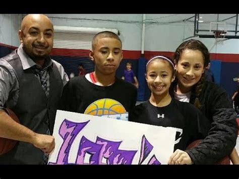 Julian Newman Basketball High School
