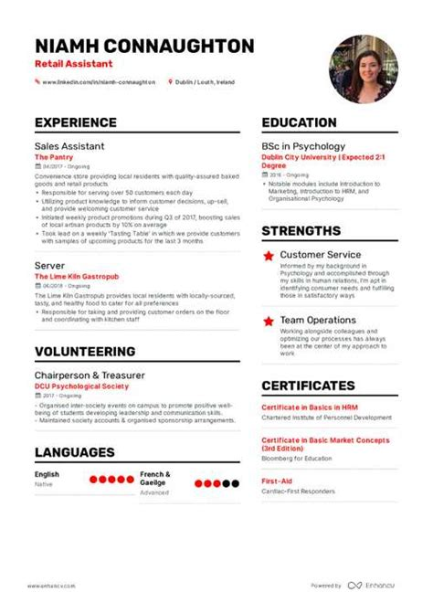 accounting resume   guide