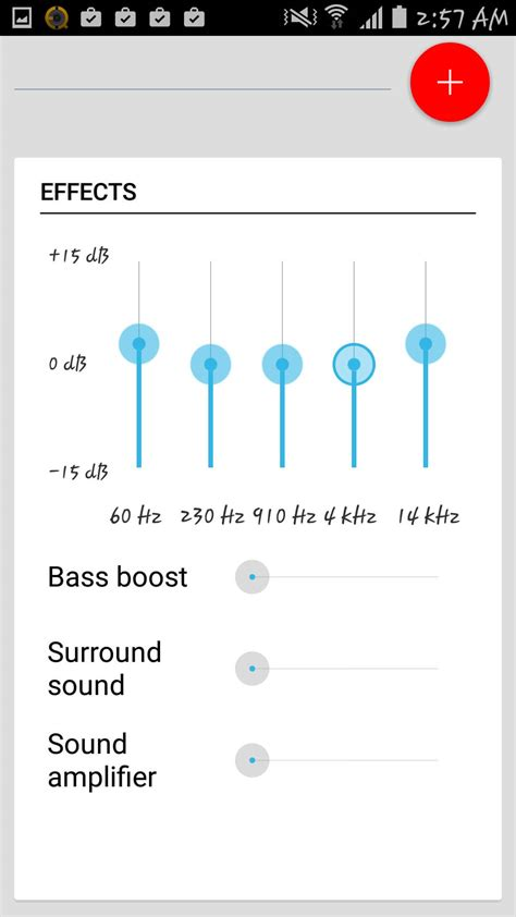 best equalizer app for android 5 best equalizer apps for android