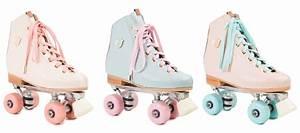 Patin A Roulette Vintage : patins vintage conhe a o modelo da antix e saiba aonde ~ Dailycaller-alerts.com Idées de Décoration