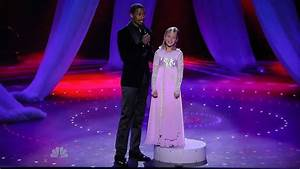 Jackie Evancho stunning performance!! ...in beautiful HD ...