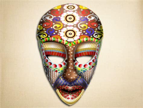 afrikanische masken basteln afrikanische masken 26 originelle designs