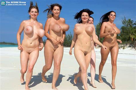 Big Tits Running Naked Hot Nude