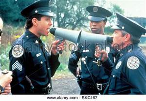 POLICE ACADEMY 4: CITIZENS ON PATROL Stock Photo, Royalty ...