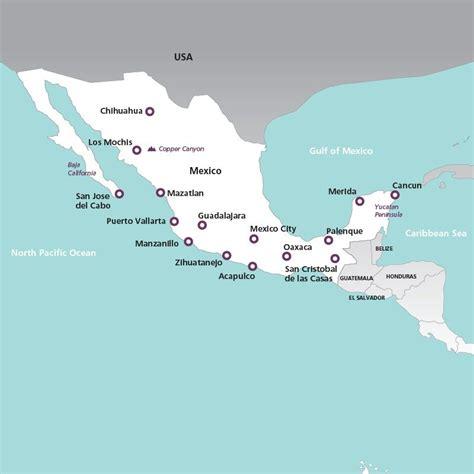 Mexico Holidays 2018/2019