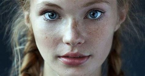 more freckles for this friday from vinograddik pure