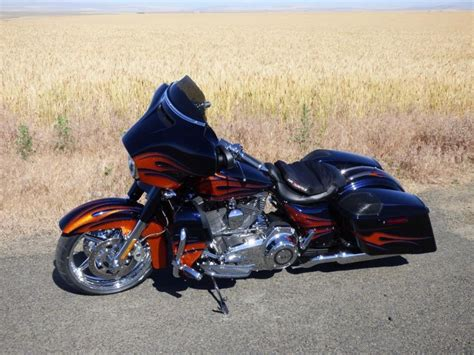 2012 Harley Davidson Glide Cvo For Sale by Harley Davidson Glide Cvo Motorcycles For Sale