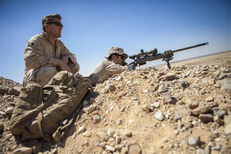Analysis- Scout Sniper Basic Course Failure Rate Part Two