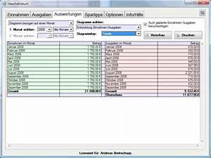 Geld Und Haushalt De Haushaltsbuch : ab haushaltsbuch 1 1 1 screenshots ~ Lizthompson.info Haus und Dekorationen