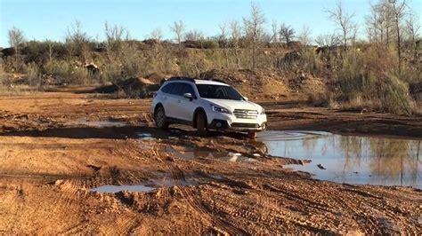 subaru off road 2015 subaru outback off road texas doovi