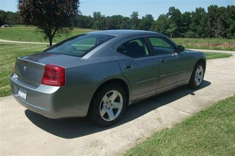 buy   dodge charger unmarked retired nc highway