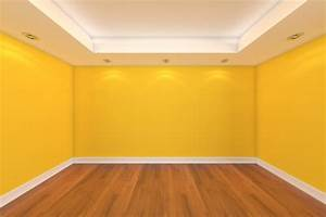 Was Passt Zu Gelb : wandfarben effekt m gen sie gelbe r ume lieber ~ Watch28wear.com Haus und Dekorationen