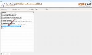 Abrechnung Pay Online Ag : domus 1000 darstellung des verm gensstatus in der weg abrechnung domus software ag ~ Themetempest.com Abrechnung