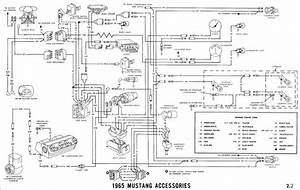 1968 Ford 3000 Tractor Wiring Diagram