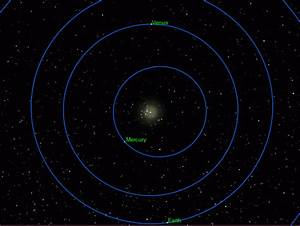 Planets Orbit Gif - Pics about space