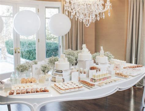 white baby shower ideas all white baby shower theme pictures photos and images for facebook tumblr pinterest and