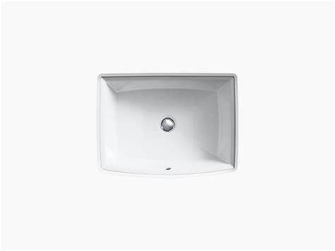 K-| Archer Undermount Sink