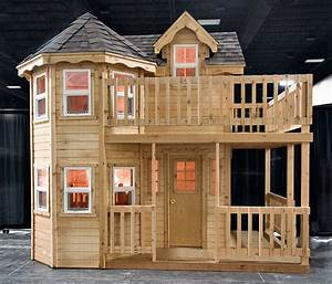 Victorian Playhouse Instructions Pdf Woodworking