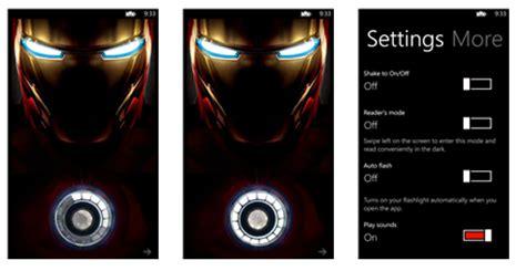 lumia app d 233 couvrez unibeam pour utiliser votre lumia en le torche nokians la parole