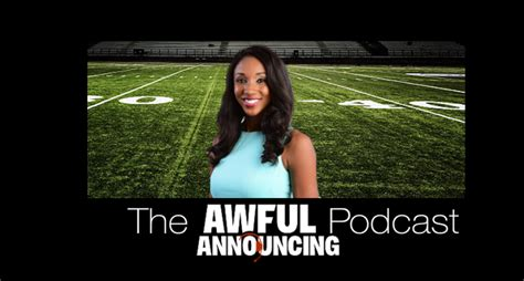 Awful Announcing podcast: ESPN's Maria Taylor talks re ...