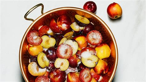 mauviels copper jam pan      happen  homemade jams bon appetit