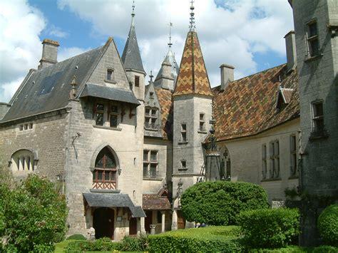 de roche pot castle for sale in ch 226 teau de la rochepot medievalists net