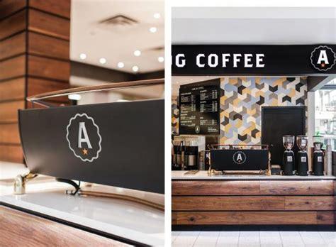 Local coffee shop analog coffee already has several locations around calgary. Analog Coffee - Barbican | Kentwood Flooring